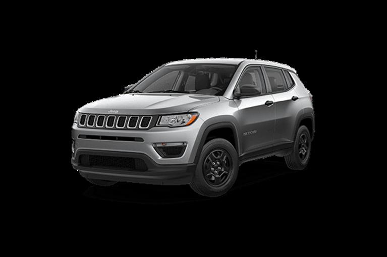 Jeep Compas picture